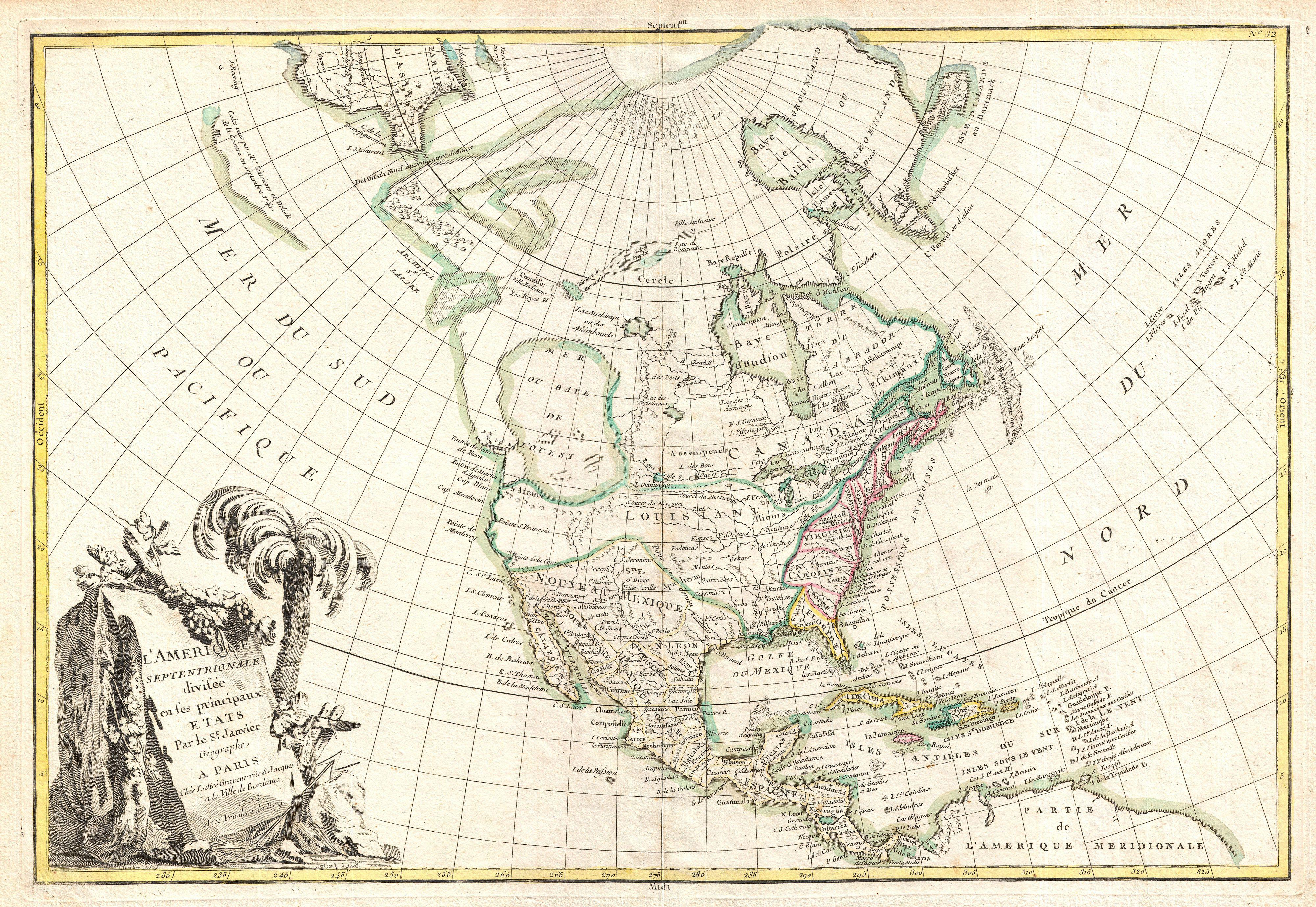 What About Early America Panel Recap - Early maps of america