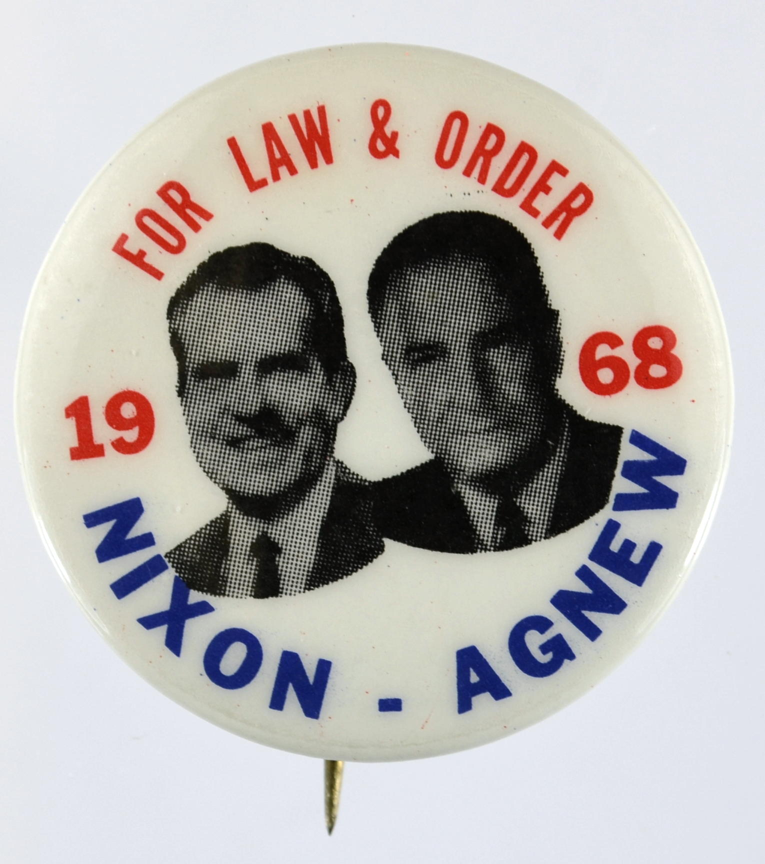 Back to the Future: Can Trump Win with Law and Order Like Nixon in 1968?